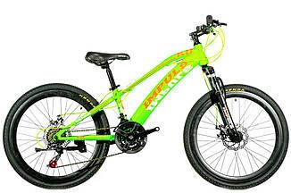 Горный подростковый велосипед для 24 Impuls Arrow (2020) new