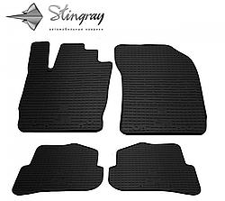 Резиновые коврики в автомобиль Audi A1 (8X) 2010- Stingray