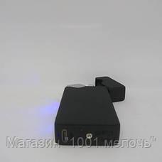 Зажигалка электроимпульсная USB 315, фото 2