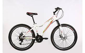 Горный стальной велосипед 26 Molly Lady Ardis (2020)