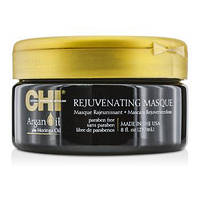 Chi Argan Oil Rejuvenating Masque 8oz Восстанавливающая омолаживающая маска,237 мл.
