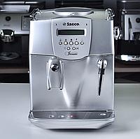 Кофемашина Saeco Incanto Digital (Silver light)