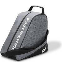 Сумка для роликов Rollerblade skate bag grey