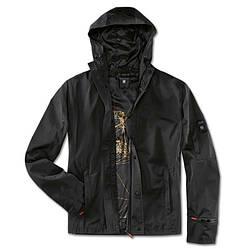 Оригінальна чоловіча куртка BMW M, чорна (80142466271)