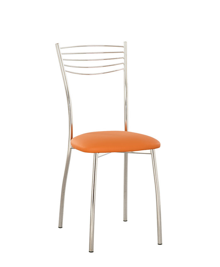 Обеденный стул Viola (Виола) chrome
