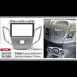 Переходная рамка Ford Fiesta Carav 11-304, фото 4