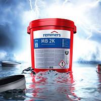 Гидроизоляция универсальная МВ2К Реммерс MULTI-BAUDICHT 2K (уп. 25 кг)