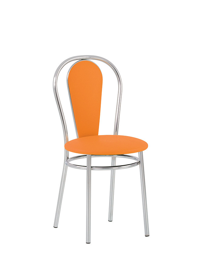 Кухонный стул Florino (Флорино) chrome
