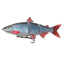 Воблер DAM Effzett Natural Whitefish 14см 30гр (roach) SU