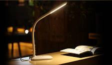 Лампа настольная REMAX Star series No Point Source Eyeprotection RT-E330 White, фото 2