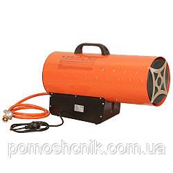 Газовый обогреватель 50 кВт