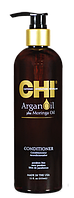 CHI Argan Oil Conditioner 12oz Восстанавливающий кондиционер,355 мл.