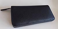 Женский кожаный кошелек Balisa PY-L146 черный Женские кожаные кошельки БАЛИСА оптом Одесса 7 км, фото 2