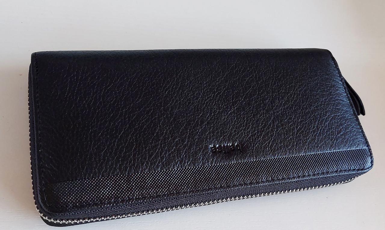 Женский кожаный кошелек Balisa PY-L146 черный Женские кожаные кошельки БАЛИСА оптом Одесса 7 км
