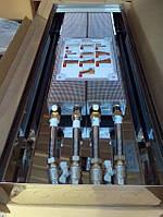Внутрипольный конвектор POLVAX KEМ 300*2750*90