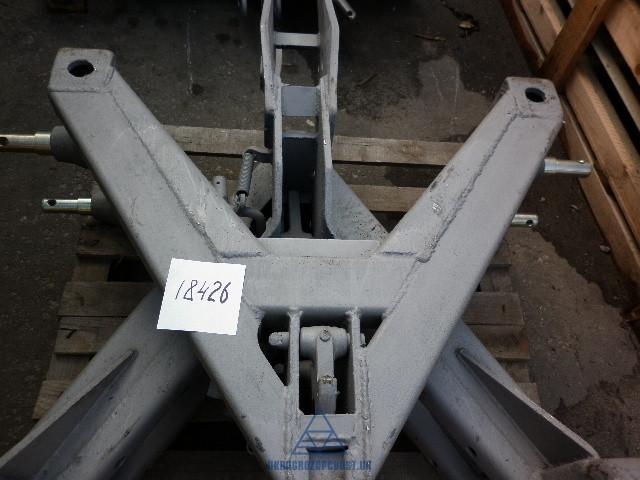 Автосцепка 151.97.001 Т-150