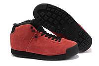 Кроссовки Nike зимние унисекс с мехом