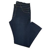 Джинсовые прямые штаны Dekons мужские большого батального размера Турция