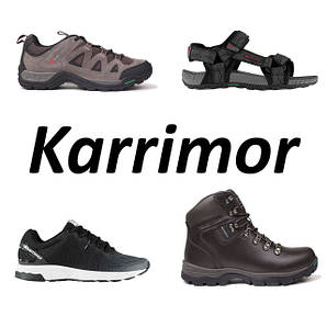 Обувь Karrimor (под заказ)