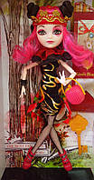Кукла Ever After High Lizzie Hearts Лиззи Хартс на шарнирах (копия) 2070