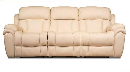 Трёхместный диван реклайнер Бостон, фото 2
