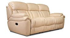 Трёхместный диван реклайнер Бостон, фото 3