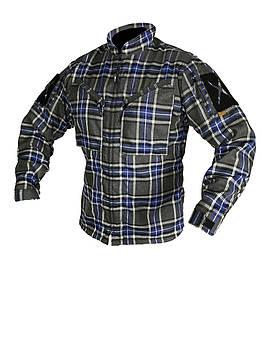 Рубашка Veteran Blue