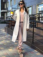 Пальто кашемировое, фото 1