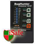 BugHunter BH-02 как пользоваться. Найти жучки легко