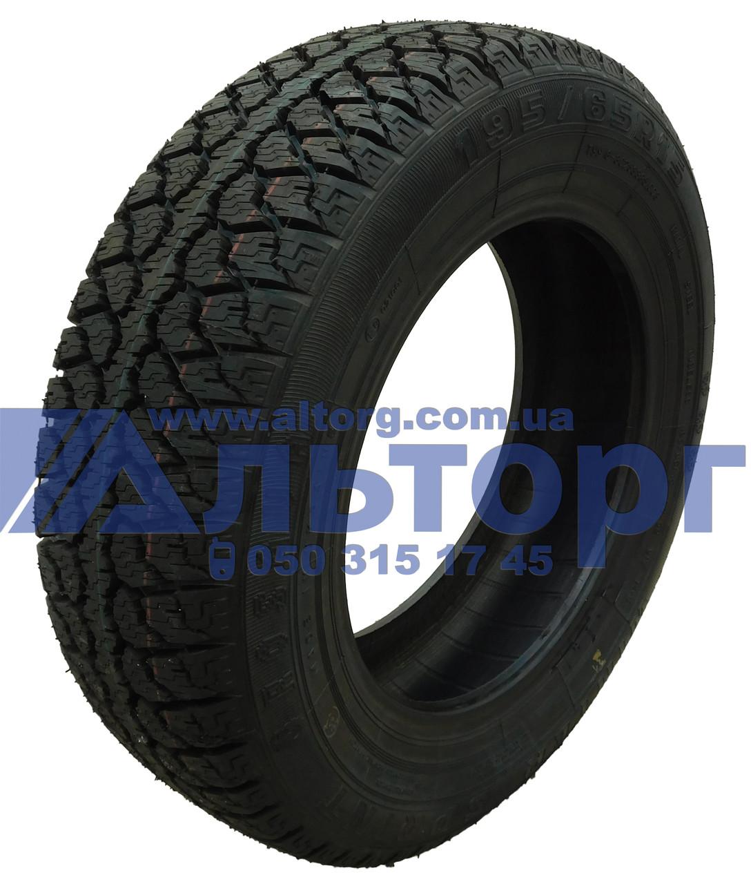 Зимняя шина 195/65R15 BC-52 - Росава