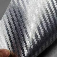 Хром карбон 3d Catpiano с микроканалами