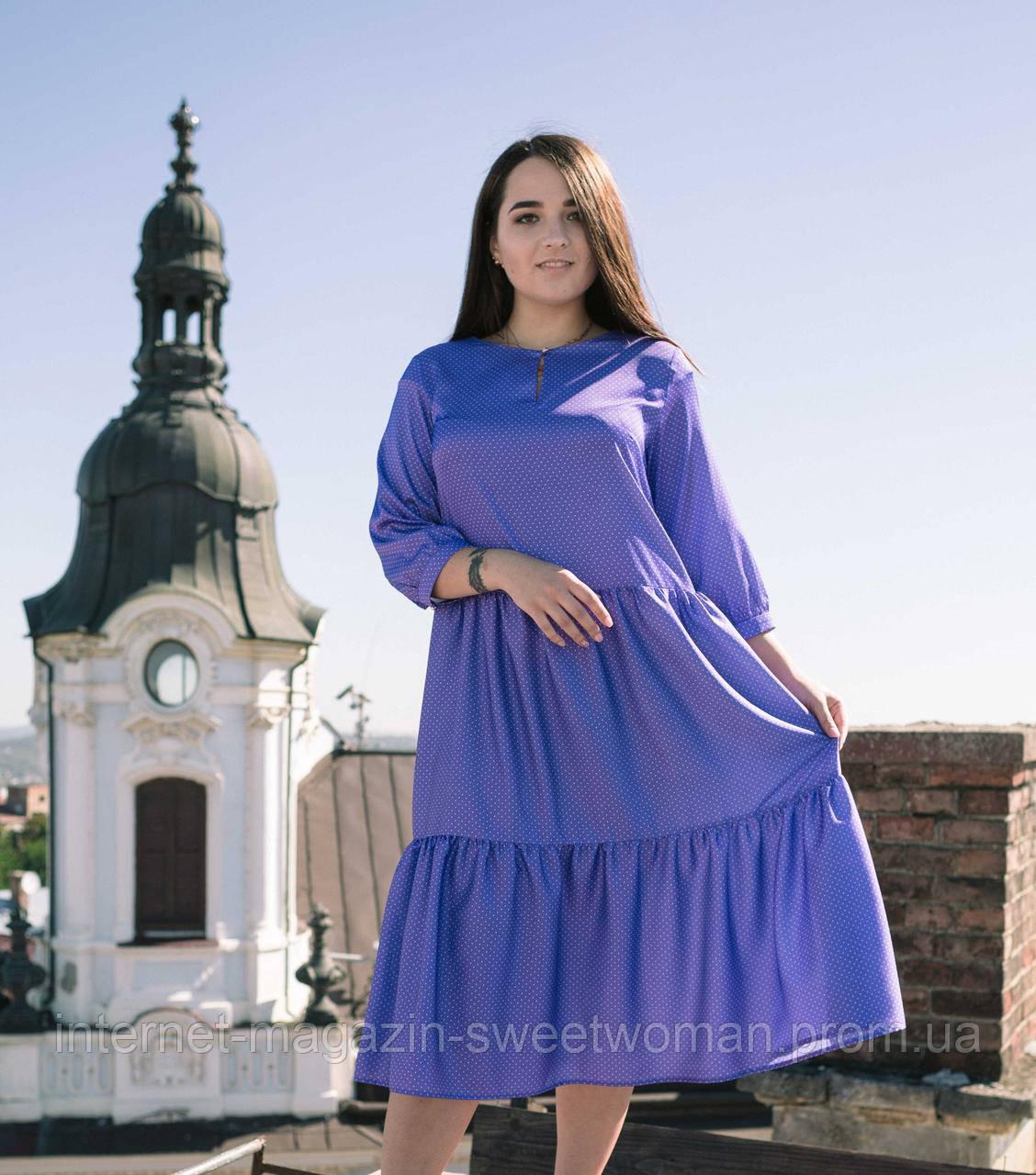 Стильна сукня VEREZHIK HOUSE