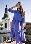 Стильна сукня VEREZHIK HOUSE, фото 2