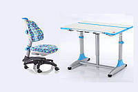Комплект детской мебели CAPTAIN K-4 + ку-318 BA comf-pro