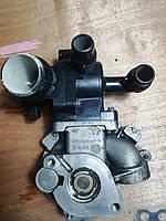 Помпа с корпусом термостата Bmw n46 e90