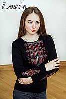 Жіноча вишиванка Гуцулка Нова червона