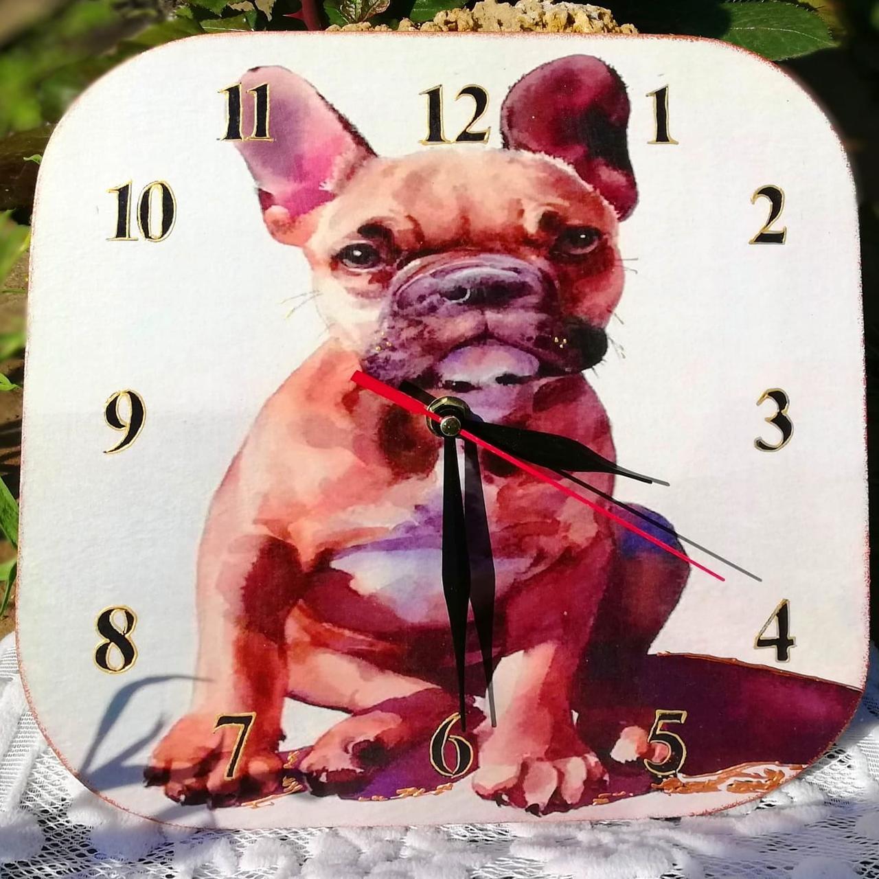 Настенные часы Okl Ручная работа РР 249 ШР