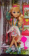 Кукла Ever After High Ashlynn Ella Эшлин Элла на шарнирах (копия) 2070