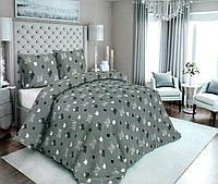Детский комплект постельного белья в кроватку №дсм 76