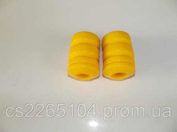 Полиуретановые отбойники передней стойки ВАЗ 2108 CS-20 , фото 2