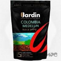 Кофе Jardin  Соlombia Medellin 150гр растворимый