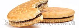 Шоколадное сендвич печенье  500 гр Германия
