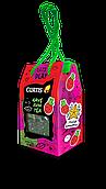 """Чай зеленый ароматизированный листовой Кертис (Curtis) """"Have Fun Tea"""", 50г"""