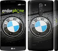 """Чехол на LG G3 Stylus D690 BMW """"845c-89"""""""