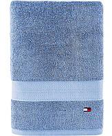 Tommy Hilfiger Modern American 33x33cm Cotton Washcloth полотенце для лица 100% хлопок