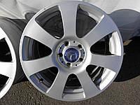 """Оригинальные КОВАНЫЕ 17"""" диски Mercedes S-class W221"""