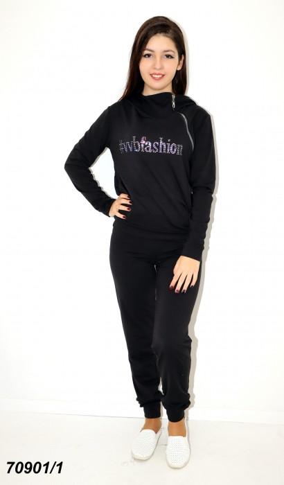 Женский  спортивный костюм, трикотаж двунить 42,44,46