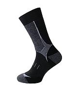 Спортивные треккинговые носки Sesto Senso Trekking Winter (original) с шерстью зимние теплые, термоноски 45-47