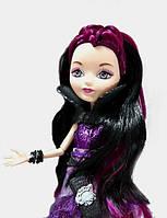 Кукла Рейвин Квин Ever After High на шарнирах в оригинальной упаковке