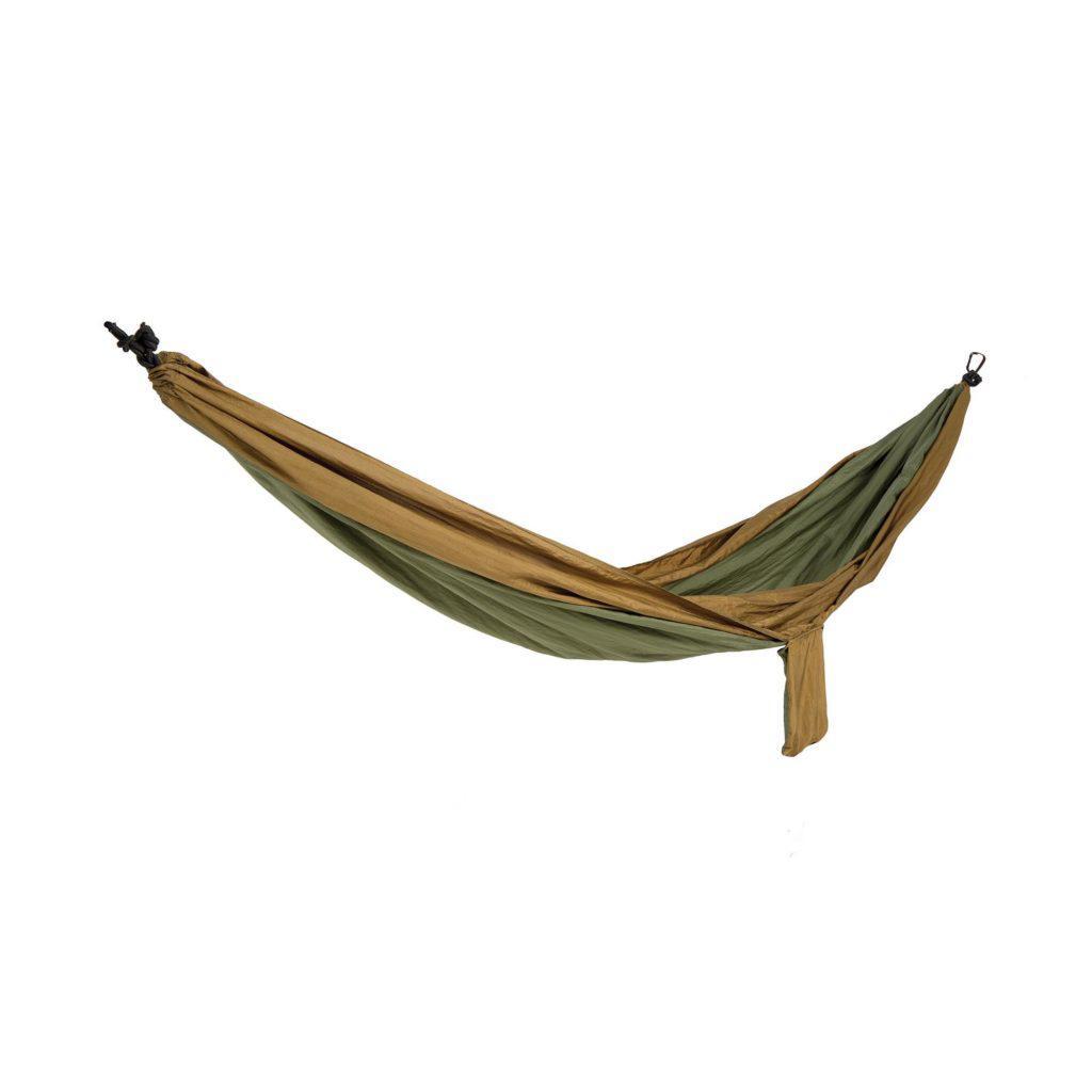 Гамак Spokey Cocoon 921925 (original) 140х280 см, нейлон, туристический